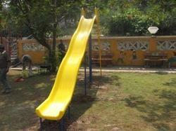 Crescent Slide