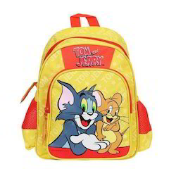 3d2bec9e6a35 Kids School Bag