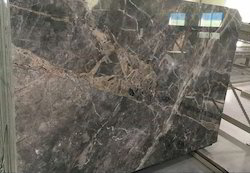 Coin Black Marble