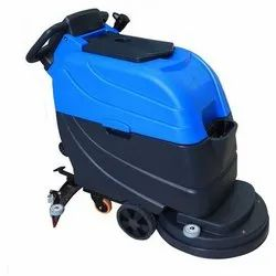 ET- 985 Scrubber Dryer