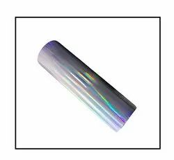 Car Wrapping Vinyl Material Silver Chrome