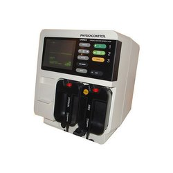 Physio Control Lifepak9 Defibrillator