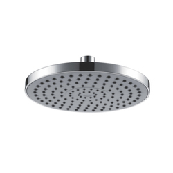 ABS 200 mm Round Optima Rain Shower