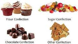 Confectionery Project Reports