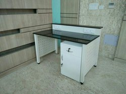 Lab Table With Drawer