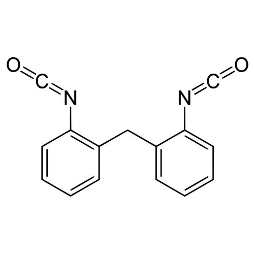 solid Methylene Diphenyl Diisocyanate, Grade Standard: Technical Grade, Rs  22 /kilogram | ID: 20725235973