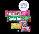 Toffee Orange Center Fruit, Packaging Type: Plastic Jar, Packaging Size: Mix