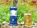 Rechargeable Camping Solar Lantern - Giftana