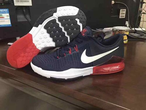 new concept 48a11 4747b Navy Blue Men Nike Sports Shoes