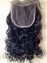 Indian Human Hair Bodywave lace closure