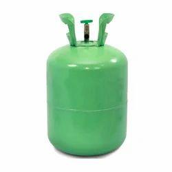 Refrigerant Gases Fluorotrichloromethane