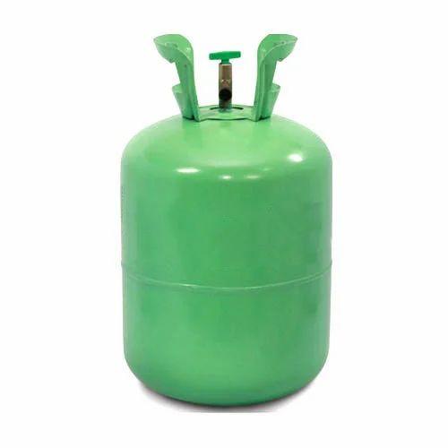 Refrigerant Gases Fluoro Trichloromethane