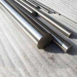 Titanium Grade 2 Round Bars