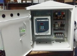 Solar VFD Controller
