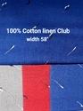 Cotton Linen Club