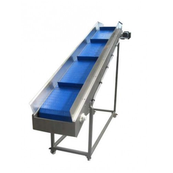 MS Built Conveyor
