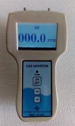 Portable Formaldehyde Gas Leak  Monitor