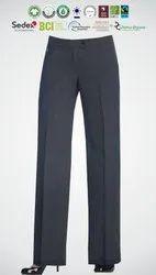 Fair Trade Organic Cotton Ladies Pants/ Trouser