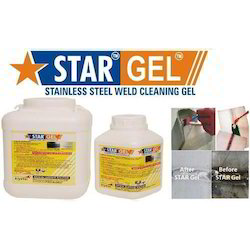 Weld Cleaning Pickling Paste