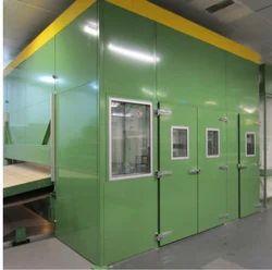 Machines Acoustic Enclosures
