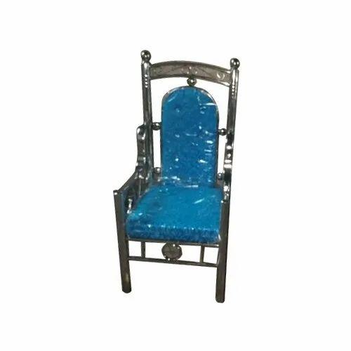 Amazing Sky Blue Ss Wedding Chair Interior Design Ideas Clesiryabchikinfo