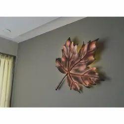 Maple Leaf Wall Piece