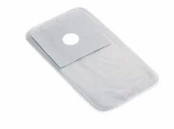 Romsons colostomy bag, for Hospital