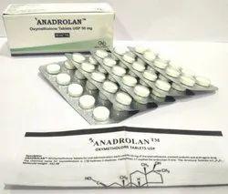 Anandrolan