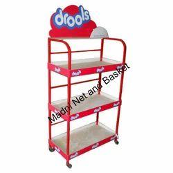 Drools Display Rack