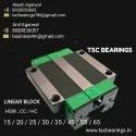 HGH45CAZOC Linear Guide Block Hiwin Design