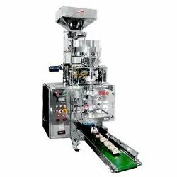 Food Automatic Pouch Packing Machines for Industrial