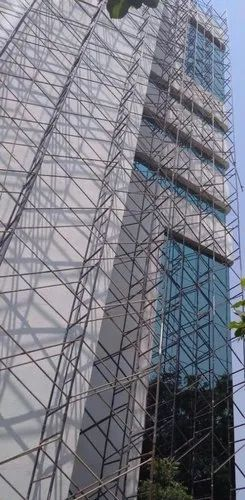 Scaffolding Products on Hire, for Industrial