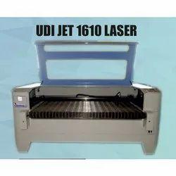 Laser Cutter / Engraver UDI Jet 1610