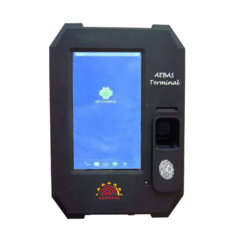 Aadhaar Enabled Biometric Machine