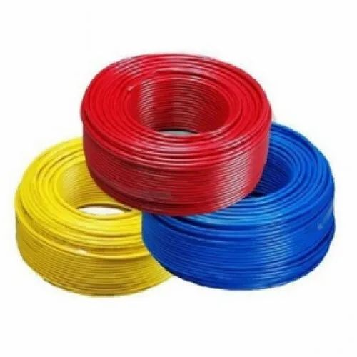 Insulating Material: Fep microflex Insulated Electrical Wire