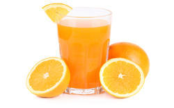 Orange Fruit Juice Concentrate