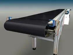 PVC Packing Conveyor Belts, Belt Width: 500 - 1000 mm, Belt Thickness: 5 - 10 mm