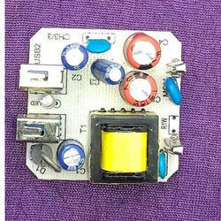 Mobile Phone Charger Circuit Board - Cell Phone Charger