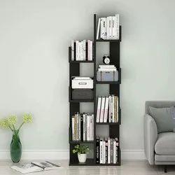 Wall Display Bookracks