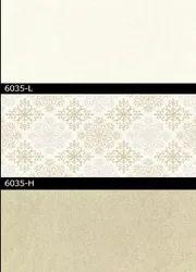 6035 (L, H) Hexa Ceramic Tiles Matt Series