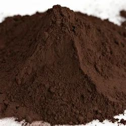 Chocolate Clay Powder for Cosmetics