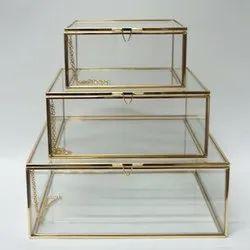 Decorative Jewellery Box