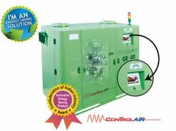Godrej ControlAiR IFC - Compressed Air Supply/ Demand Side Control System