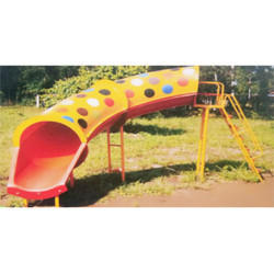 Mini Tube Slide