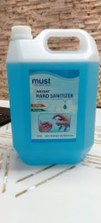 Hand Sanitizer 5 Ltr. Can