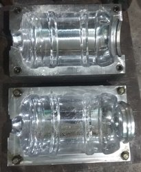 Stainless Steel 20 L PET Plastic Water Blow Mould