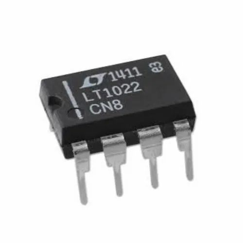 Linear Ic's - Operational Amplifiers Manufacturer from Pune