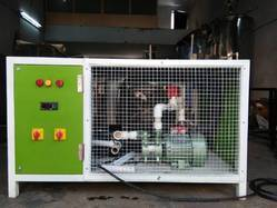 Automatic Water Chiller Machine