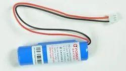 3.7V 10 K NTC Lithium Battery
