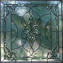 Beveled Glass